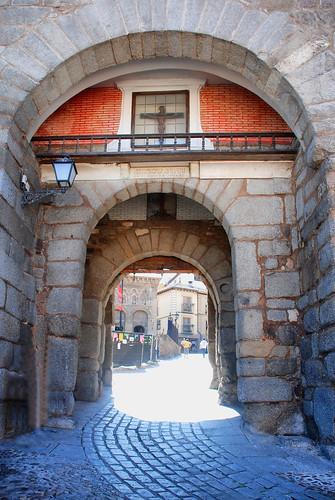 Puerta Bab-Al-Mardum