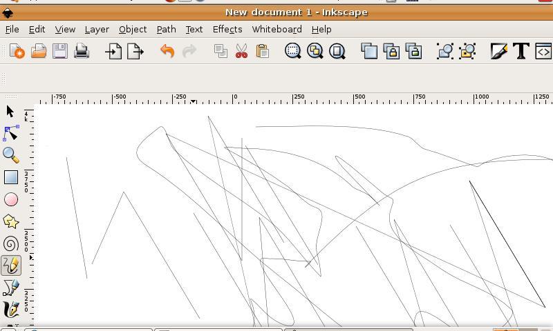 inkscape on asus eee under ubuntu 7.10
