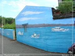 2007澎湖-許家村壁畫