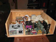 IMG_4872 (Legodude522) Tags: wood computer pc mod amd case 1100