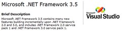 .Net Framework 3.5 Download