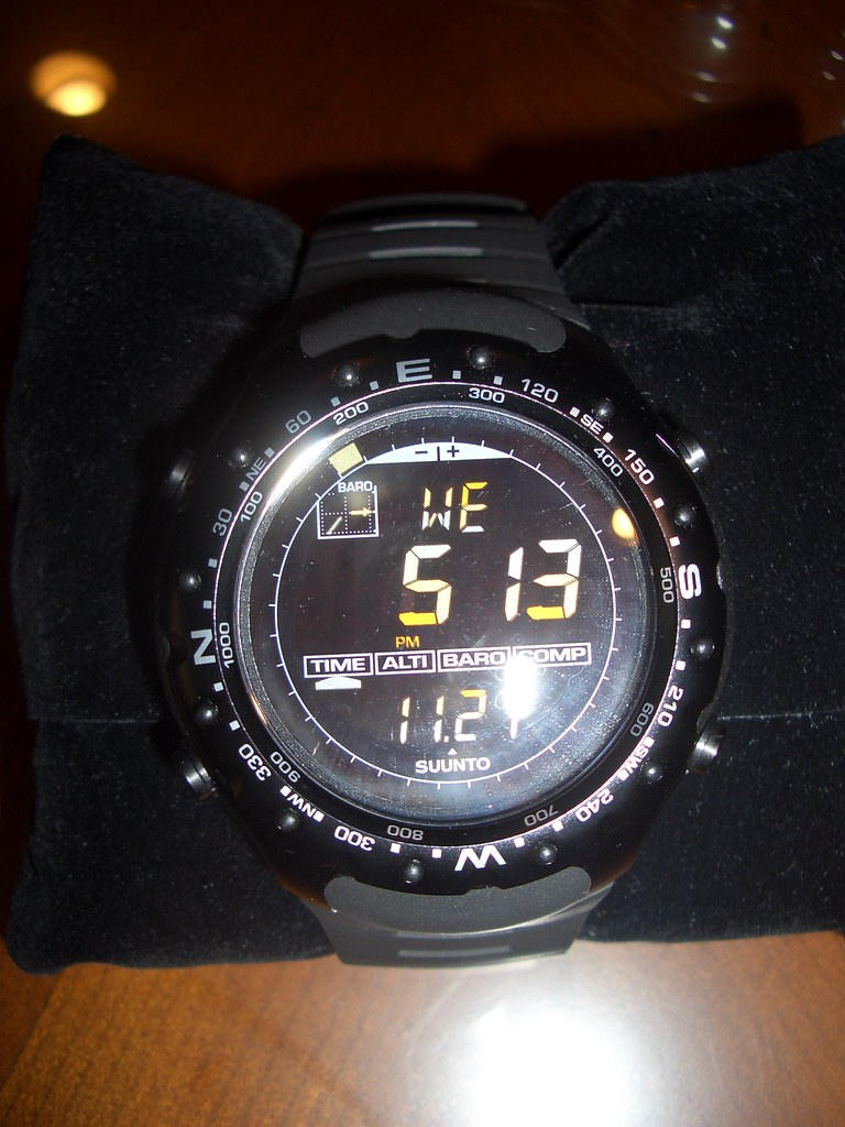 Cars For Sale Mn >> Suunto X-Lander Limited Edition Military - 6SpeedOnline ...