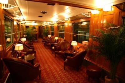 Pullman Orient Express - Cote d'Azur