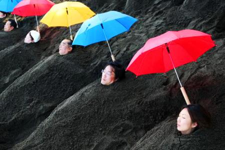 Sand Spa