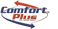 Comfort Plus window film