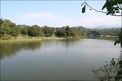 峨眉湖吊橋03
