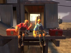 Team Fortress II: Where my spare time went…