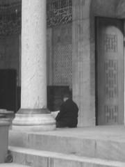 Estambul 2005 (Kikebey) Tags: viajes mezquita soledad allah estambul suleymaniye eminonu rustempasha mezquitas bósforoviajes kikebey