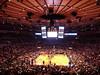 Rockets v Knicks