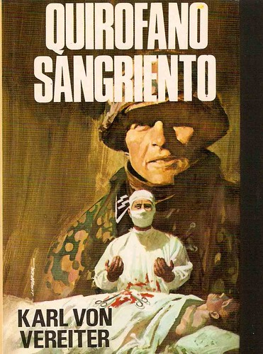Quirófano Sangriento