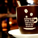 a cup of coffee~ thumbnail