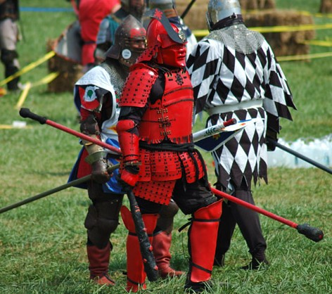 SCA - Full Contact Medieval Combat | Sherdog Forums | UFC, MMA