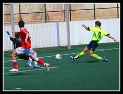 """Damm 0  Barcelona 0 <a style=""""margin-left:10px; font-size:0.8em;"""" href=""""http://www.flickr.com/photos/23459935@N06/2241892955/"""" target=""""_blank"""">@flickr</a>"""