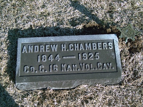 Andrew H. Chambers