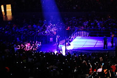 the Undertaker, Santiago,chile, 13 feb