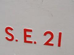 Picture of Locale SE21