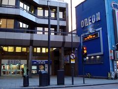 Picture of Odeon Tottenham Court Road
