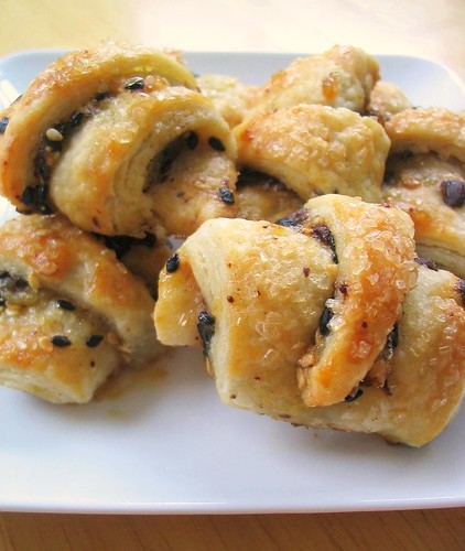 Rugelach, Asianified