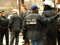Federal Agent for Diplomatic Security: Chicago...