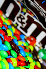 Some more M&M's (RajRem) Tags: birthday party food art nature coffee smile closeup canon dessert fun photography milk yummy strawberry colorful cookie yum candy cone chocolate top cream peach photographers plate banana sugar delicious eat mango sweets marco vanilla treat goodtaste disc candies waffle topic sundae chocolatechip millions decorated godiva sugarfree cubism avision canon400d canondigitalrebelxti theperfectphotographer mms candys mmsmilkchocolate millionsofmms