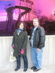 Jenna and Steve, EMP