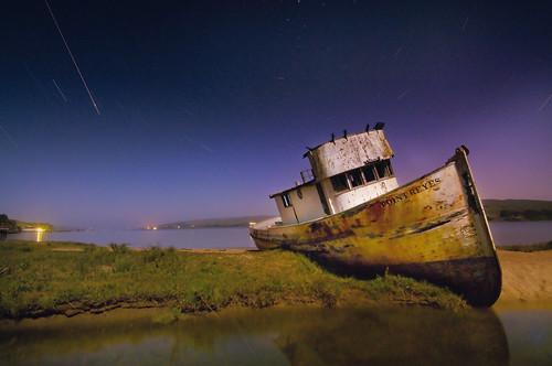 Star Trawler 1