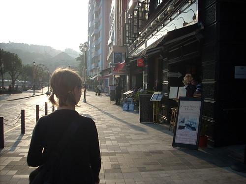 HONG KONG 6703