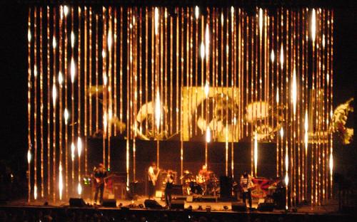 Radiohead in Tampa