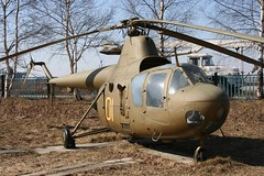 "Mi-1 Hare 1 • <a style=""font-size:0.8em;"" href=""http://www.flickr.com/photos/81723459@N04/32852660205/"" target=""_blank"">View on Flickr</a>"