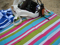 Beach essentials (the best kind of nice) Tags: bicol albay ixus65 misibisbay