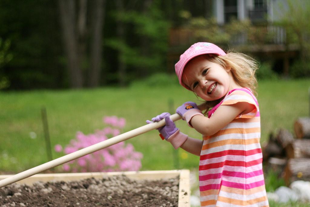 Princess Gardener