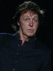 Paul McCartney Rumpelstiltskin Shrek