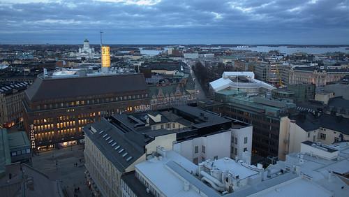 Where to Travel: Helsinki