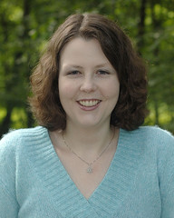Jennifer Estep, Author