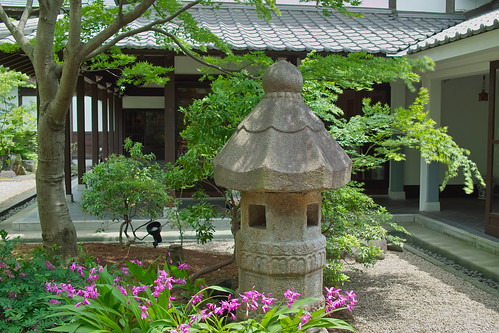 tiowaro garden