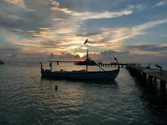 Thudufushi, Maldives: Fishermen Dhoni and Sunset (presbi) Tags: sunset tramonto maldives maldive dhoni thudufushi doublyniceshot tripleniceshot mygearandme mygearandmepremium mygearandmebronze mygearandmesilver mygearandmegold mygearandmeplatinum mygearandmediamond dblringexcellence tplringexcellence eltringexcellence 4timesasnice 6timesasnice 5timesasnice 7timesasnice
