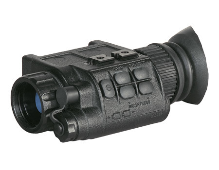 ATN OTS17 Color Thermal Image Sight