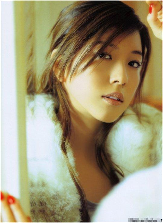 Boa Kwon, South Korean Cute singer