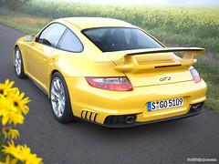 Porsche 997 gt2 (fastwallpapers) Tags: wallpaper cars 911 turbo porsche wallpapers desktops supercar gt2 997 fastwallpaperscom
