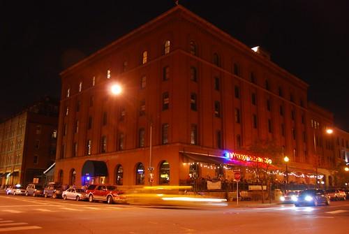 Lower Downtown Denver (LoDo)