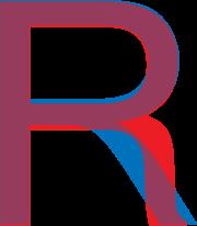 Helvetica 'R' vs Arial 'R'