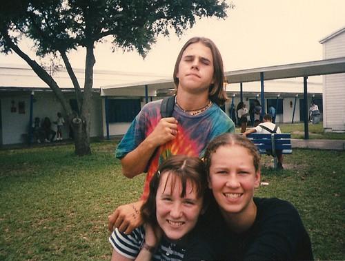 10th grade? 1994/5