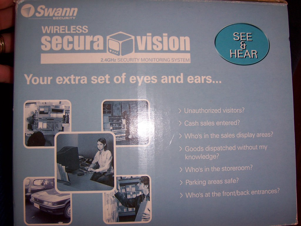 Camera monitor