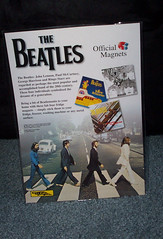 BEATLE MEMORABILIA 030 (Jeanie0817) Tags: stuff beatle my