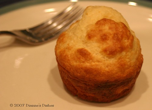 Batter Muffins