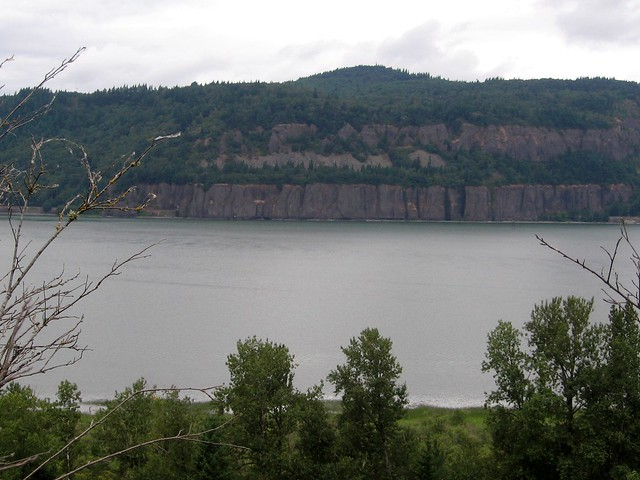 Bridal Veil Overlook