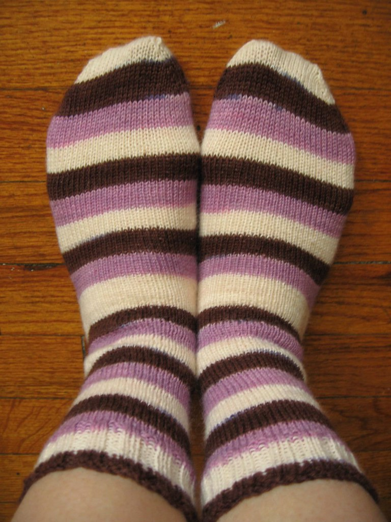 Sunshine Yarns Neapolitan socks_03