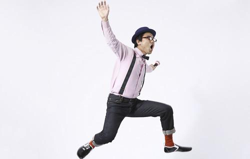 UNIQLO JUMP #1259