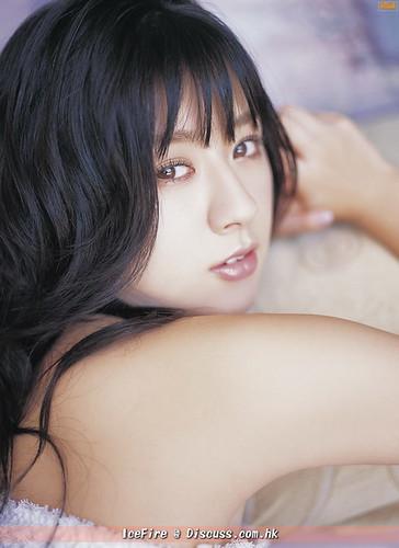 稲生美紀 画像16