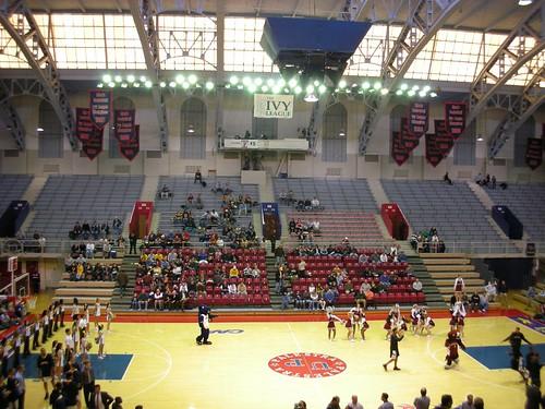 palestra arena